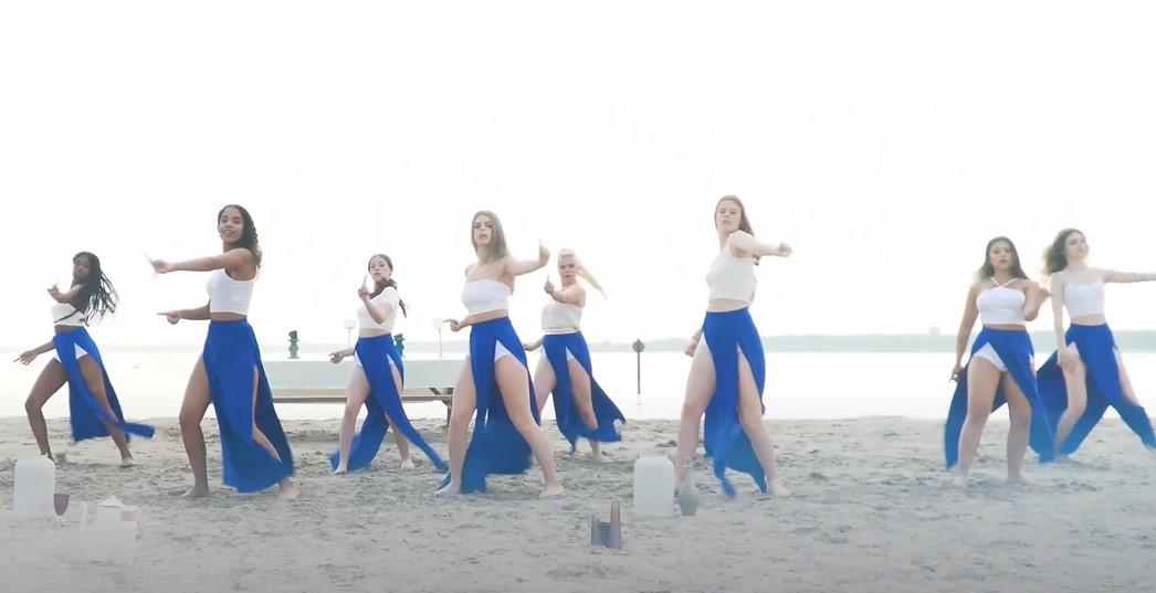 Local Talent - God Is A Woman (MDT, Gemeente Zeewolde)